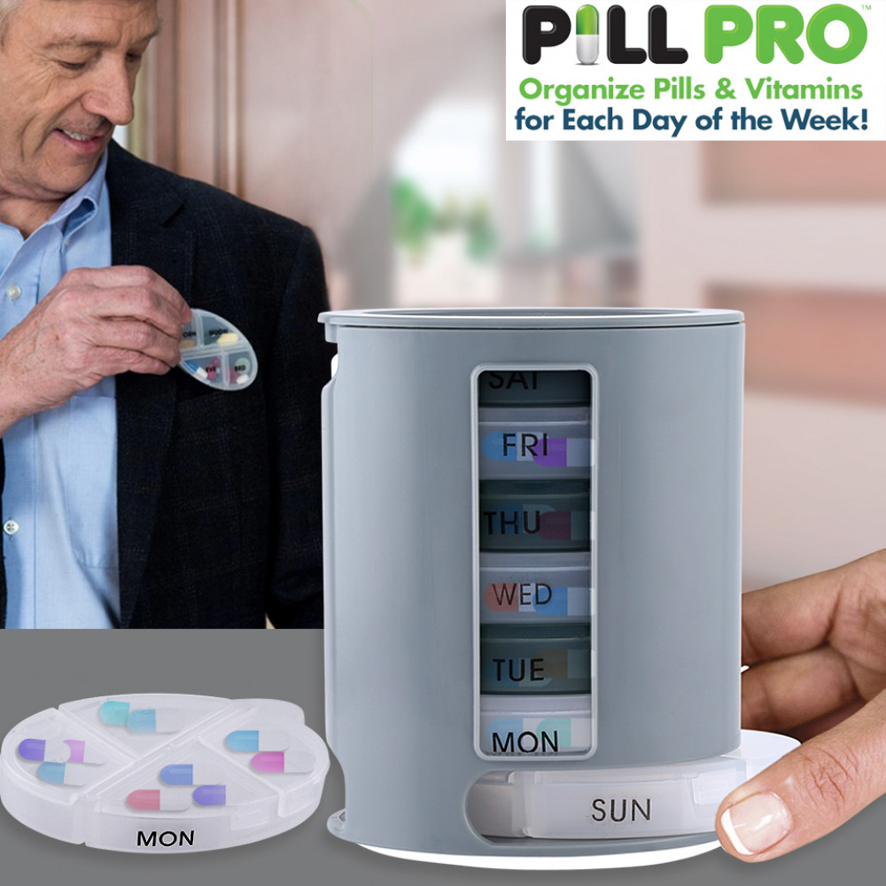 Image result for pill pro